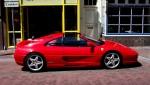 Ferrari _355 Australia Jordyn World Trip - 2003: 100 1027