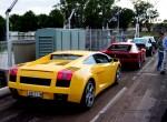 Lamborghini   Mannumball: 100 2986