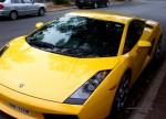 Lamborghini   Mannumball: 100 2995