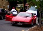 Ferrari testarossa Australia Mannumball: 100 2997