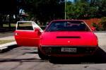 Ferrari _308 Australia Sydney GT4: 100 3009