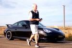 Porsche   Swan Run: