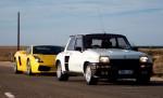 Renault   Swan Run:
