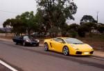 Lamborghini   CWL Elise Newbie: