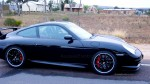 Porsche _911 Australia CWL Elise Newbie:
