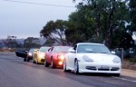 Porsche   CWL Elise Newbie: