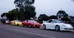 Ferrari gt4 Australia CWL Elise Newbie: