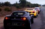 Lotus elise Australia CWL Elise Newbie: