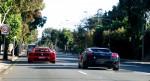 Ferrari testarossa Australia Bill n Ted: 100 3552