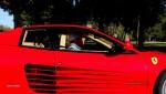 Ferrari testarossa Australia Bill n Ted: 100 3562