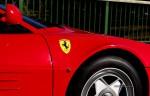 Ferrari testarossa Australia Bill n Ted: 100 3564