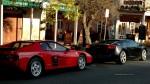 Ferrari testarossa Australia Bill n Ted: billnted 054