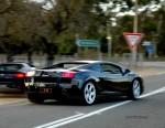 Photos wallpaper Australia Bill n Ted: Lamborghini Gallardo action shot