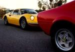 Century of Ferrari: 100 3590