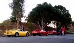 308   Century of Ferrari: 100 3592