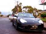 Porsche gt3 Australia Anti Sedan: 100 3637