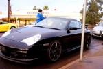 Porsche _996 Australia Anti Sedan: 100 3640