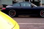 Porsche   Anti Sedan: 100 3645