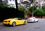 Porsche _996 Australia Too Tight For Some: 100 4147