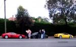Lamborghini   Too Tight For Some: 100 4150
