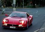 Ferrari testarossa Australia Eagle Start: