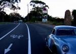Porsche _356 Australia Eagle Start: