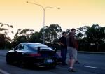 Porsche _911 Australia Eagle Start:
