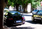 Porsche gt3 Australia Eagle Start: Porsche 996 GT3