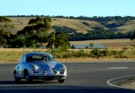 Photos porsche Australia Eagle Start: