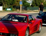 Ferrari   Eagle Start: