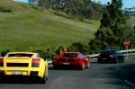 Lamborghini gallardo Australia Eagle Start:
