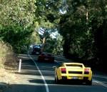 Lamborghini   Eagle Start: