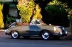 Porsche _356 Australia Porker Challenge: 100 4221