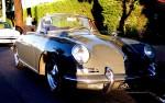 Porsche _356 Australia Porker Challenge: 100 4232