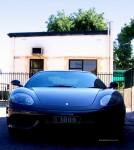 Ferrari   Gunmetal Modena: