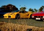 Ferrari   Beamas Holiday: Lamborghini Gallardo SE and Ferrari Testarossa