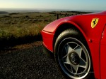 Wheel   Beamas Holiday: Ferrari Testarossa wheel