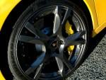 Wheel   Beamas Holiday: Lamborghini Gallardo SE wheel