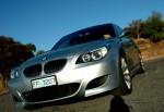 BMW m5 Australia Beamas Holiday: BMW M5 E60