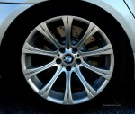 Bmw   Beamas Holiday: BMW M5 Wheel