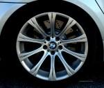Photos bmw Australia Beamas Holiday: BMW M5 Wheel