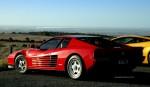 Ferrari   Beamas Holiday: Ferrari Testarossa