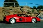 Beamas Holiday: Ferrari Testarossa