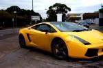 Lamborghini gallardo Australia Dirty Day: 100 4785
