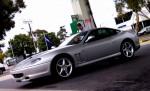 Ferrari _550 Australia Salopian Express: 100 4827