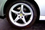 Ferrari _550 Australia Salopian Express: 100 4837