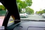 Ferrari testarossa Australia Salopian Express: 1
