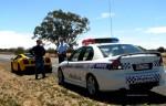 Police   Melbourne Economy Adventure: Lamborghini vs Police
