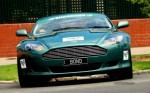 Photos wallpaper Australia Classic Adelaide 2006: Aston Martin - [ BOND ]