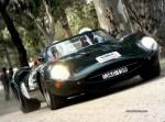 Photos wallpaper Australia Classic Adelaide 2006: Jaguar XJ13